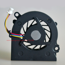 Cooling fan for HP MINI 110 110-1000 110-1100 CPU fan, 100% Brand new genuine 110 110-1000 laptop cpu cooling fan cooler(China)