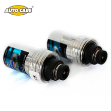 Auto Care 2pcs D4S 35W 12V Car HID Xenon Bulb Replacement Headlight Lamp Auto Light Source 3000K 4300K 5000K 6000K 8000K 12000K(China)