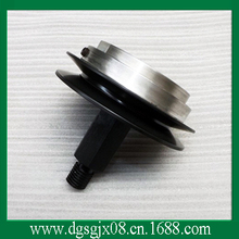 the coating ceramic wire guide pulley of adjustable wire width for Extruding machine(China)