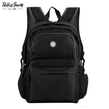 Sally Young International Brand New Simple Solid  Design Women Backpack Vintage Useful School Preppy Style Knapsack QQ2103