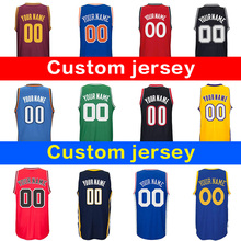 wholesale basketball jersey Custom High quality jerseys 100% Stitched logos throwback basketball jerseys customized jersey