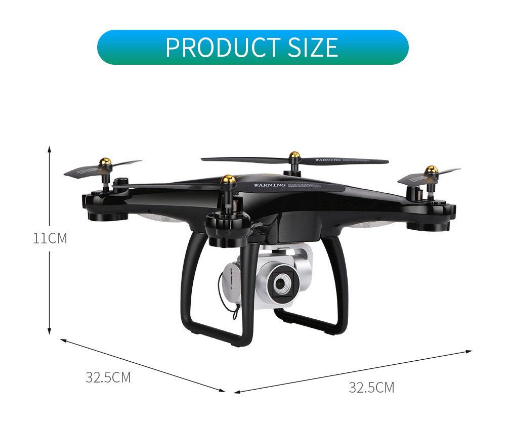 JJRC H68G GPS Drone With Camera 1080P HD 5G Wifi FPV Quadrocopter RC Helicopter Professional Dron Compass Auto Follow Quadcopter 23
