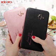 Buy Wallet Case Luxury Women Wallet Purse Universal Cover Elephone S2 S3 M2 M3 P6000 P7000 P8000 P9000 Vowney Phone Cases Coque for $13.29 in AliExpress store