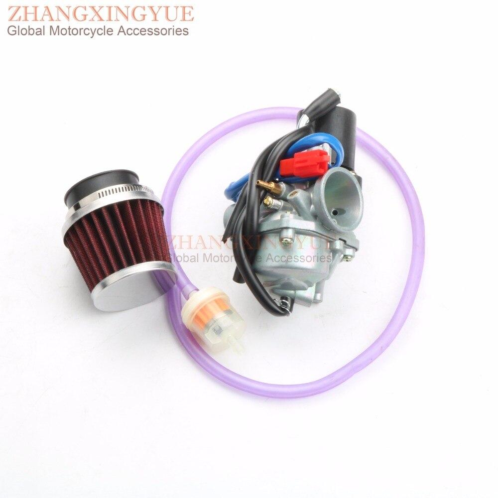 CPI GTR 50 LC Inline Fuel Petrol Filter 6mm