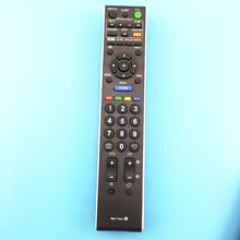 remote control  suitable for Sony Bravia TV smart lcd led HD RM-ED009 RM-ED011 rm-ed012