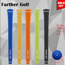 Club-Grips Driver-Woods Golf Irons Rubber Standard New for 5-Colors Man Women