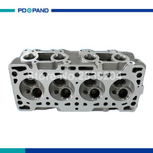 F10A FA10A engine cylinder head for SUZUKI SIERRA SAMURAI SUPER CARRY SJ410 BEDFORD RASCAL Bus/ Box ADK87701C XX-SZ001 JSZ001(China)