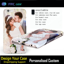 Fashion Luxury Painted 3D Case For Apple iPhone 6 iPhone6 6S 4.7 Case For iPhone 6 Beauty Custom Cell Phone Cases Cover