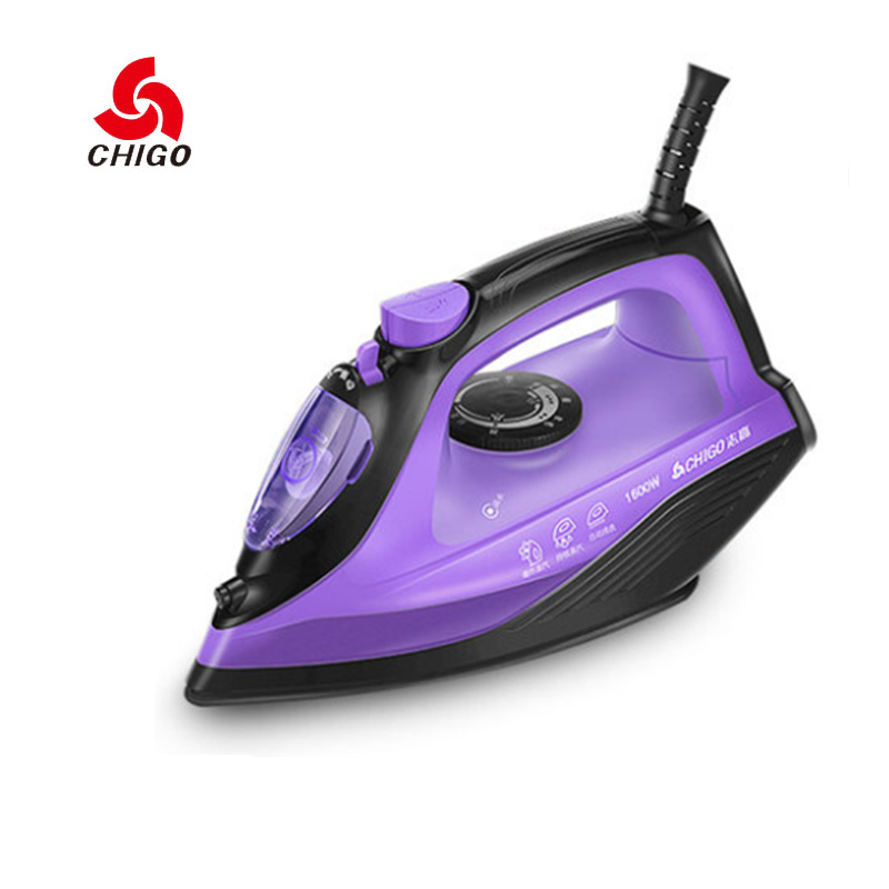 Multifunctional Handheld  Electric Steam Iron With Surge Steam Home Travelling Clothes Steamer Handle Garment Steamer<br>