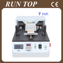 Triangel CP-203 Semi Automatic LCD Separator Max 7inch LCD Touch Screen Glass Separating Machine(China)