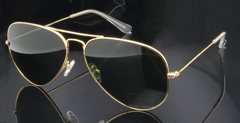 High Quality Glass Sunglasses Lens Vintage Sunglasses Men Women Gold Reflective Sunglasses UV400 Sun Glasses 55MM 58MM 2 Size<br><br>Aliexpress
