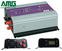 600W MPPT On Grid Tie Wind Turbine Generator Inverter Indoor Residential Home Use