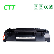 Buy Compatible 05A CE505A 280A Toner Cartridge HP P2030 P2035 P2035n P2050 P2055d P2055n P2055x Canon LBP6300 LBP6650 for $25.99 in AliExpress store