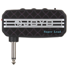 JOYO Super Lead Sound Mini Guitar Amplifier with 3.5mm Jack Earphone Output