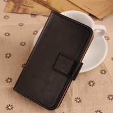 ABCTen High Quality PU Leather Cell Phone Case Magnetic Clasp Cover For Medion Life X5004 MD 99238 5