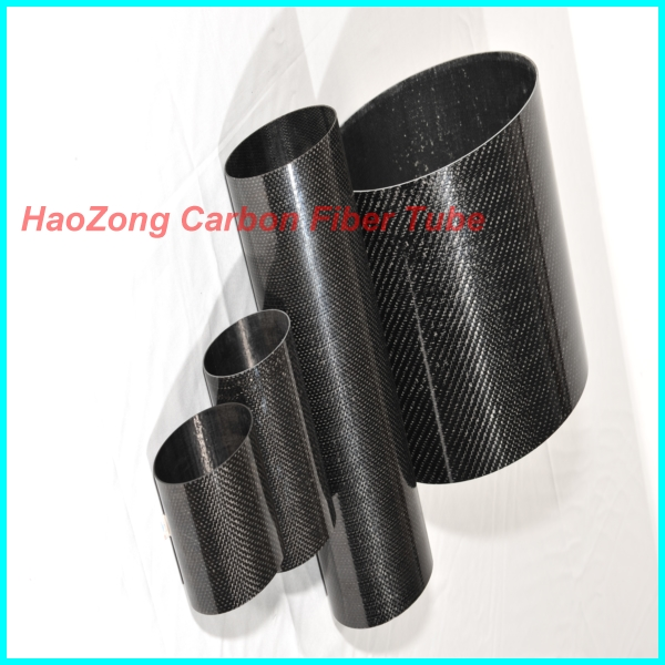 2 PCS 10mmx6mmx1000mm 100% full carbon composite material /carbon Fiber tube/pipes.Quadcopter Hexacopter. RC Plane/RC DIY 10*6<br>