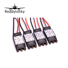 30A SimonK ESC (4pcs with BEC) For RC Quadcotper Helicopter(China)