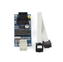 USBTiny USBtinyISP AVR ISP programmer bootloader Meag2560 uno r3 6pin Programming Cable