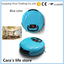 Humanized Design Smart Mini Robot Vacuum Cleaner Floor Sweeper(China)