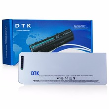 Dtk New Laptop Battery for Apple A1280 A1278 Macbook 13-inch Series, (2008 Version) Li-polymer 6-cell 4200mah