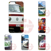 For Meizu MX4 MX5 Pro 6 m1 m2 m3 note For OnePlus 1+ Two X 3 Print Case Vw Volkswagen Bus Kombi Campervan