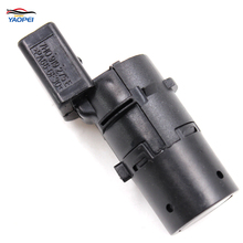 YAOPEI 1PCS PDC Parking Sensor Distance Control Sensor 7H0919275E 4B0919275G for Audi A6 Allroad VW Multivan Transporter T5 Bus(China)
