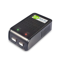 EV-PEAK V3 800mA 12W lipo battery charger simple rc hobby charger for airsoft gun(China)