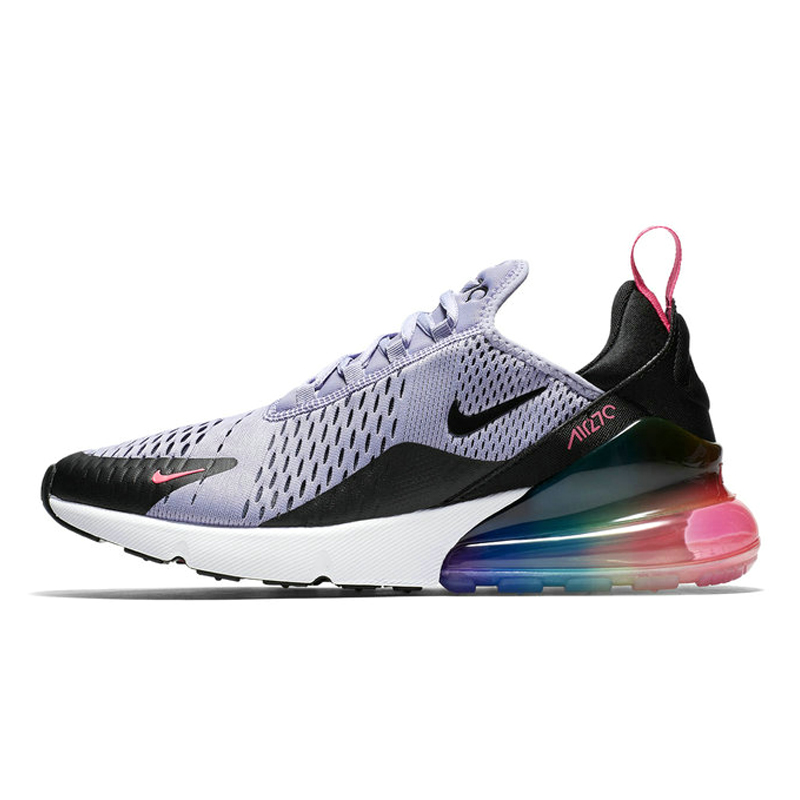 Nike Air Max 270 180 Running Shoes Sport Outdoor Sneakers Comfortable Breathable for Women 943345-601 36-39 EUR Size 278