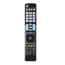 Intelligent Universal Remote Control For LG Smart 3D LED LCD HDTV TV Direct Perfect Replacement Home Device In stock!
