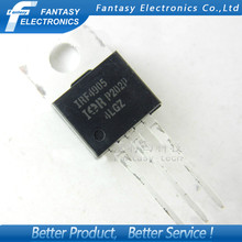 10pcs IRF4905PBF TO220 IRF4905 TO-220 IRF4905P Power MOSFET new and original free shipping