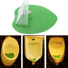 Football Soccer Shoot Goal Style Urinal Screen Filter Mat For Hotel Home Club Bathroom accessories MS451