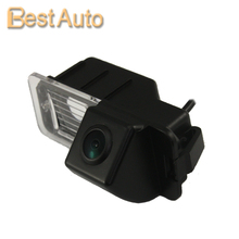 In Stock Free Shipping HD Car Parking Reversing Backup Camera for Volkswagen Polo Jetta Bora Golf Magotan CC Beetle R-Line(China)