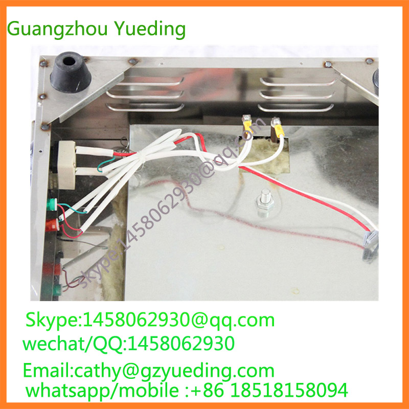 griddle machine for sale from China