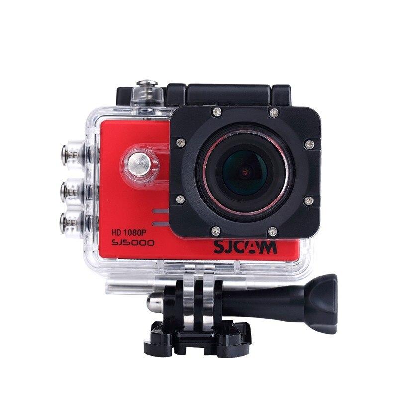 Original SJCAM SJ5000 14MP 2.0 LCD HD 1080P Waterproof Action Camera 170 Degree Wide Lens Sports DV DVR FPV Action Camcorder<br><br>Aliexpress
