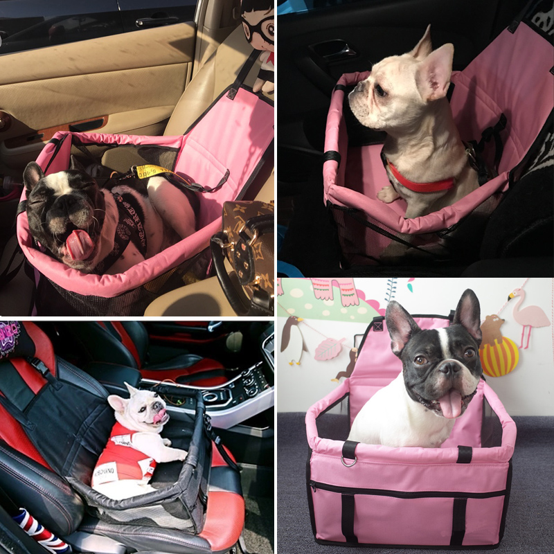 dog, car pet car seat cover cushion