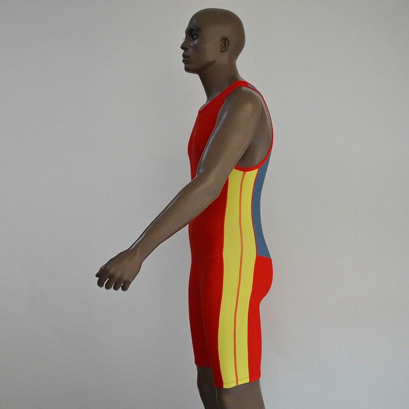 JOB 2016 mens training swimwear ironman triathlon wetsuit tight triatlon skin tight suit diving swim suit running wear<br>