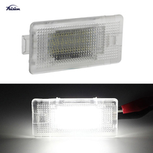 1pcs No Error 24SMD LED Luggage Compartment Trunk Cargo Area Light for BMW 1/3/5/6/7 Series F01 E39 E60 M5 E53 X5 E66 E90 E46(China)