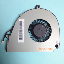 New Original Cpu Cooling Fan For ACER 5750 5750G 5350 5755 5755G Q5WS1 DC Brushless Notebook Laptop Cooler Radiators Cooling Fan