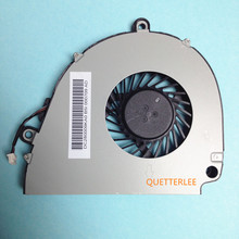 New Original Cpu Cooling Fan For ACER 5750 5750G 5350 5755 5755G Q5WS1 DC Brushless Notebook Laptop Cooler Radiators Cooling Fan(China)
