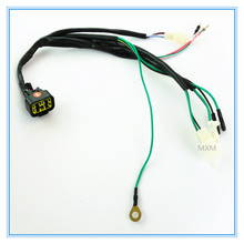 HP water-proof CDI connect wire for LIFAN W140, W150, Zongshen 155cc engine/Dirt Bikes CDI/Free Shipping/Factory Wholesale