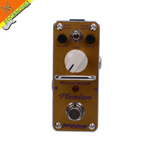 AROMA APN-3 Crunch Distortion High gain Guitar Effects Pedal Marshall Plexi AMP Simulator British Rock Brown Sound True Bypass(China)