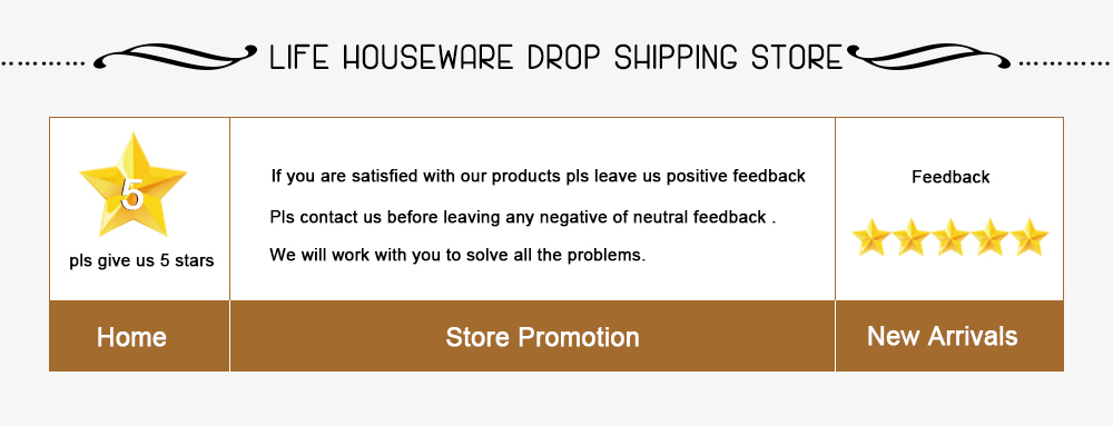Life Houseware Drop Shipping Store