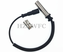 New Truck ABS Speed Sensor 4410329050 4410329632 0233170700 1506004 1506007 N2255200060 For WABCO DAF VOLVO MAN RENAULT(China)