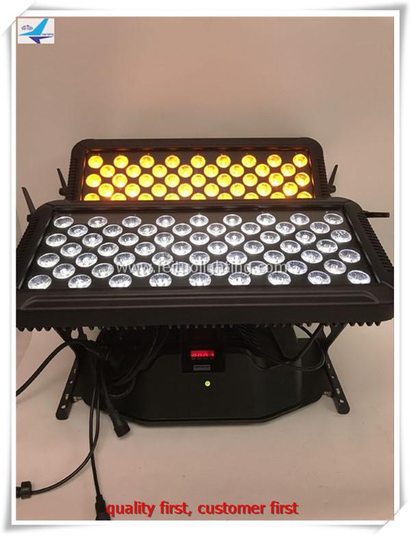 120X18W RGBAW UV 6IN1 LED WALL WASHER (40)