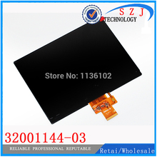 Original 8'' inch LCD display screen HJ080IA-01B for Tablet PC MID IPS display 32001144-03 Free shipping