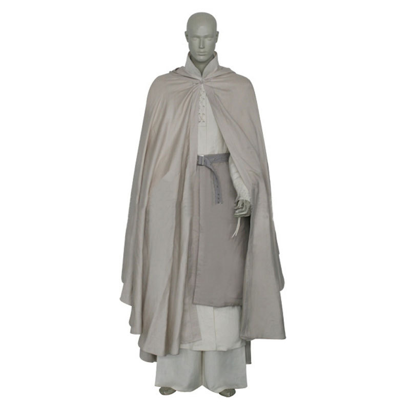 Online Buy Wholesale gandalf the grey costume from China gandalf ...