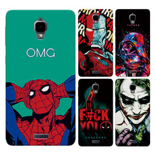 Buy New Fashion Charming Phone Case Lenovo S660 S668T 4.7inch Perfect Design Colored Paiting Case Lenovo S 660 Coque Capa for $1.39 in AliExpress store
