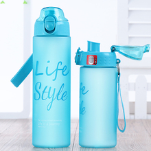 new giant ride plastic bottles drink water bottles for outdoor bike bicycle sports mountain caneca termica drinkware