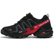 Brand 2017 New mens women Sneakers running shoes Sport Speed 3 Cross Country Outdoor shoes athletic Jogging Shoe black bule red