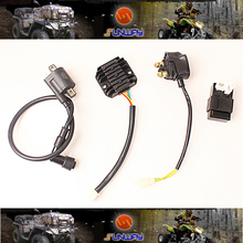 Hot sell  Digital CDI Assy for BASHAN BS200S-7 ATVs Free Shipping